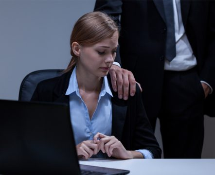 Sexual Harassment Attorney Los Angeles