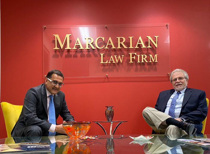 Marcarian-McCulloch